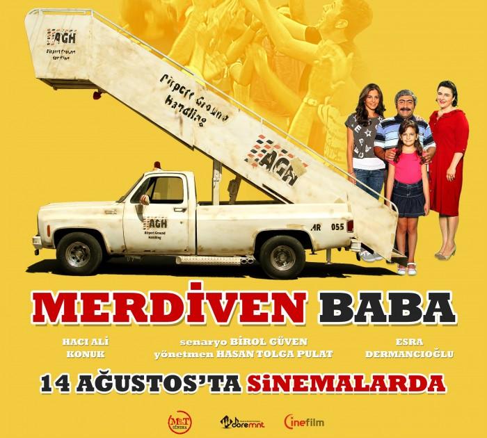 MİNT YAPIM imzalı yılın en ilginç filmi MERD�...